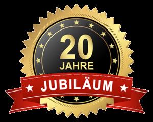 20 Jahre Fahrschule Günthert