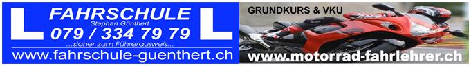 Fahrschule Stephan Günthert Basel -Baselland